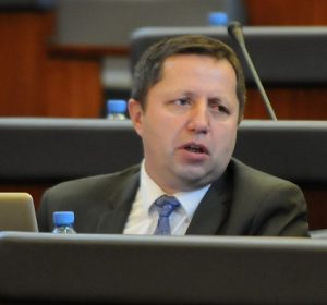 PDK-ja e Gjilani do të kandidojë me Zenun Pajazitin!