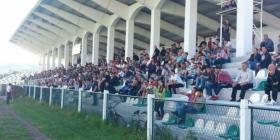 Kosova si Kombëtaret e mëdha botërore, përcillet në stërvitje nga qindra tifozë në 'Riza Lushta' [FOTO]