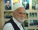 Ndrron jetë babai i dëshmorit Nuhi Berisha