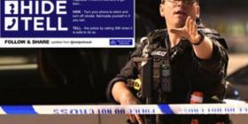 """""""Vrapo, fshihu dhe telefono"""", është thirrja e fundit e policisë për banorët e Londrës (Foto)"""