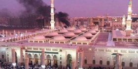 Publikohen pamjet nga tentim-sulmi në Mekë (Foto/Video)