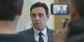 Vulin përsëriti mbështetjen për të dënuarin për krime të luftës në Kosovë