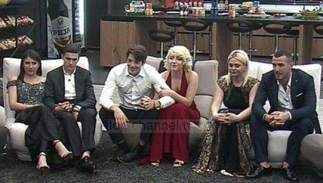 """Finalistët e """"Big Brother 9"""" (VIDEO)"""