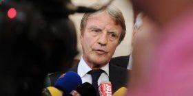 Parashikimi i Bernard Kushner për Shqipërinë: Negociatat brenda vitit (Video)