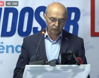 Isa Mustafa e 'hap zemrën', ua jep një propozim Vetëvendosjes, AAK-së dhe Nismas