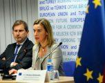 Dialogu i dështuar nën mandatin e Mogherinit