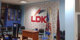 LDK mblidhet sot, diskuton për vendimin e AKR-së