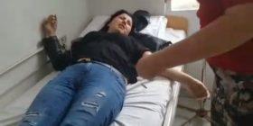 Del videoja, flet nga spitali kryetarja e LSI-së në Fushë-Arrëz (VIDEO)