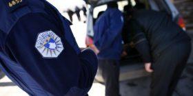 Arrestohen dy policë nga Gjilani, liruan kundërligjshëm një person