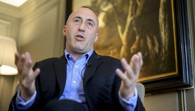 Haradinaj: Shkollimi i të rinjve tanë duhet bazuar në nevojat e tregut evropian