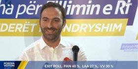 Blerand Stavileci: PDK i fitoi Zgjedhjet