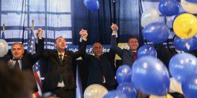 """PDK shpall fitoren e """"Fillimit të ri"""""""