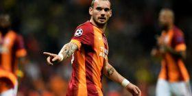 Sneijder, drejt SHBA. Kërkohet nga Montreal Impact
