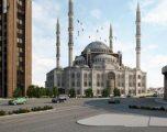 """Shpend Ahmeti edhe këtë vit i la besimtarët pa """"Xhaminë e Madhe"""""""