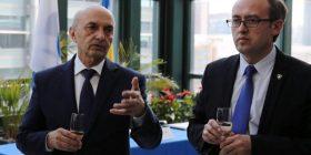 Hoti emisar i Mustafës për ta negociuar koalicionin LDK-LVV