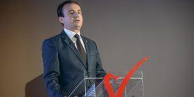 Deklaratat e Albin Kurtit alarmojnë zyrën e Marko Gjuriqit