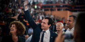 Albin Kurti: Në Gjilan është trashur pushteti dhe është rrudhur komuna