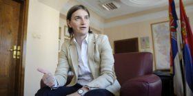 Brnabiq shkarkon 50 sekretarë të shtetit të emëruar nga Vuçiq