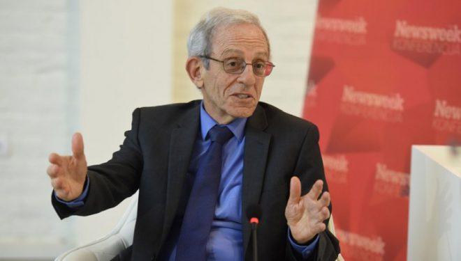 """Serwer: Prishtina dhe Tirana ta harrojnë idenë e """"Shqipërisë së Madhe"""""""