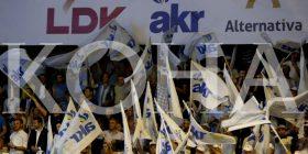 AKR-ja me koalicion mbeti larg në dy komunat që i kishte fituar në zgjedhjet lokale