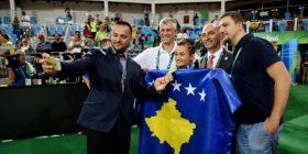 Mediat e huaja: Sporti kosovar në pranim të plotë ndërkombëtar