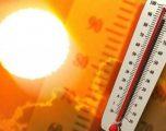 Si të mbrohemi nga temperaturat e larta?