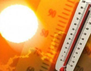 Në pesë ditët e ardhshme temperaturat mbërrijnë në 35 gradë