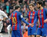 Barça refuzon ofertat e Juves dhe Unitedit për mesfushorin e tyre