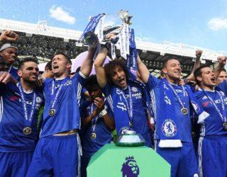 Chelsea me 95 milionë funte i zyrtarizon dy transferime brenda 48 orëve
