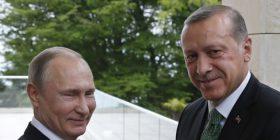 Rusia heq kufizime për disa ushqime nga Turqia