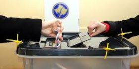 Ndërpritet votimi në Vajnikë të Skenderajt