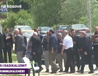 A Ishte një Ministër i Kosovës për Ngushëllime te Familja e Lavdrim Muhaxherit?