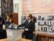 Voton i nominuari për kryeministër nga LDK-AKR, Avdullah Hoti (Video/foto)