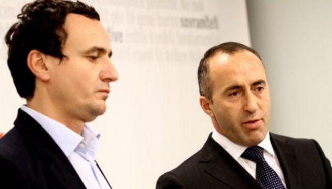 Ramush Haradinaj vjen me një prognozë për Qeverinë Kurti