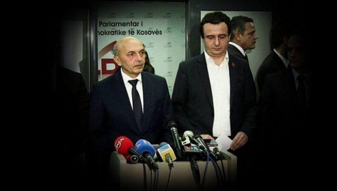 Republika e Kosovës po shkon drejt krizës institucionale