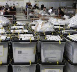 Gjashtë kandidatët që nuk arritën të fitojnë as nga 100 vota