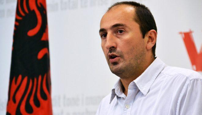 Liburn Aliu në Beograd, nënshkruan një marrëveshje për hekurudhat