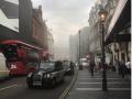 Sërish tym në Londër, zjarrfikësat bllokojnë një zonë të qytetit (Video/Foto)