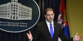 Gjuric: Kryeministri i ri Kosovës duhet të shkojë paraprakisht te dera e Srpska's