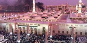 Publikohen pamjet nga tentim-sulmi në Mekë (Video)