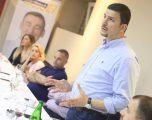 Krasniqi: Zgjedhjet s'kanë alternativë, në PDK vendimet i merr Kadri Veseli
