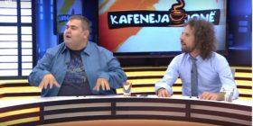 Orhani e Labinoti 'zëvendësojnë' analistët!
