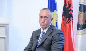 Haradinaj nis 'pazaret' për Qeverinë