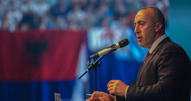 Haradinaj: Ardian Gjini i duhuri për Gjakovën