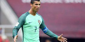 Merr kahje tjetër çështja e taksave të Ronaldos, zbardhen shifrat sa ka paguar deri më tani portugezi (Foto)