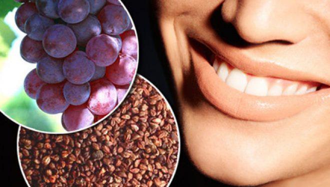 Kaviteti luftohet me farat e rrushit