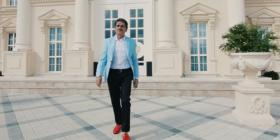 """Sabri Fejzullahu publikon këngën """"Albanese"""" (Video)"""