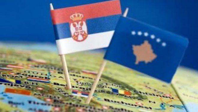 Çfarë thotë BE-ja për dialogun Kosovë-Serbi?