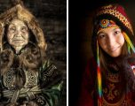 Udhëtoi 25,000 km për të realizuar fotografi në Siberi (FOTO)