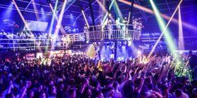 """Në Gjilan po ri-hapet klubi më i madh i natës në vend, """"STOP Club"""" do të performojnë emrat më të mëdhenj të skenës"""